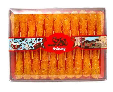 Набат с шафраном, Nahang, 400 г
