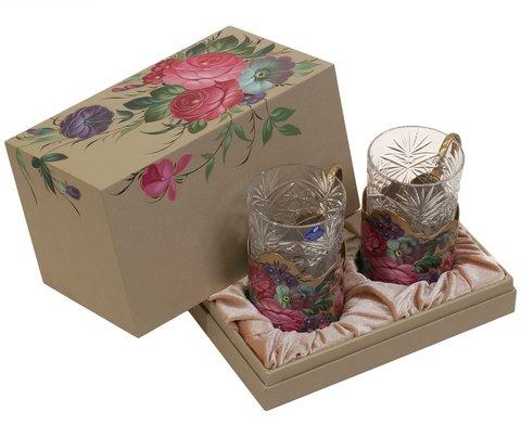 Набор из 2 подстаканников в подарочной коробке SET02D05112020001