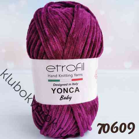 ETROFIL YONCA BABY 70609, Ежевика