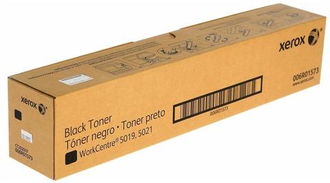 Оригинальный тонер-картридж Xerox 006R01573 черный
