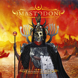 Mastodon / Emperor Of Sand (2LP)