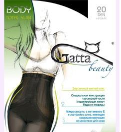 Колготки Gatta Body Total Slim 20
