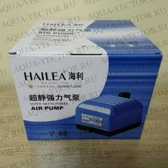 Hailea V-60 упаковка