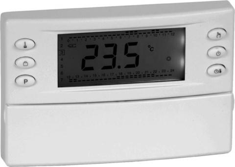 Baxi Magictime Plus комнатный термостат (KHG 71408671)