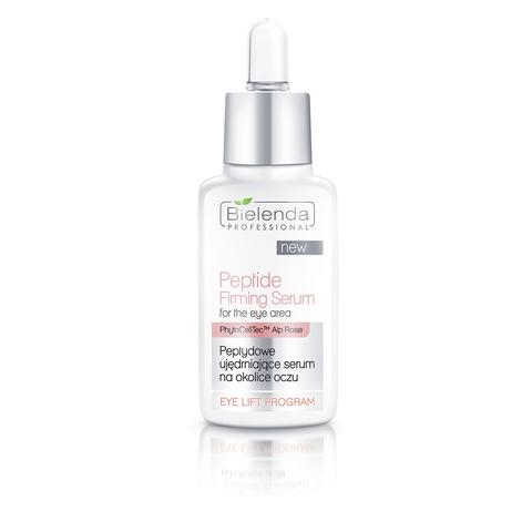 EYE LIFT PROGRAM Повышаюшая упругость пептидная сыворотка для кожи вокруг глаз