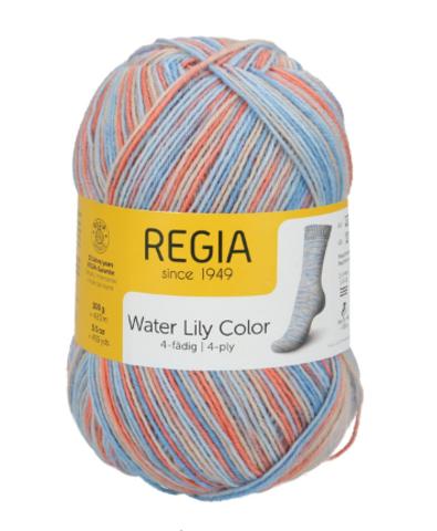 Regia Water Lily Color 1258 купить