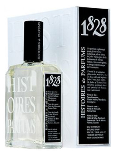Histoires de Parfums: 1828 мужская парфюмированная вода edt, 15мл