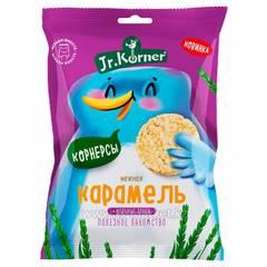 Dr.Korner, Хлебцы хрустящие Рисовая мини хлебцы