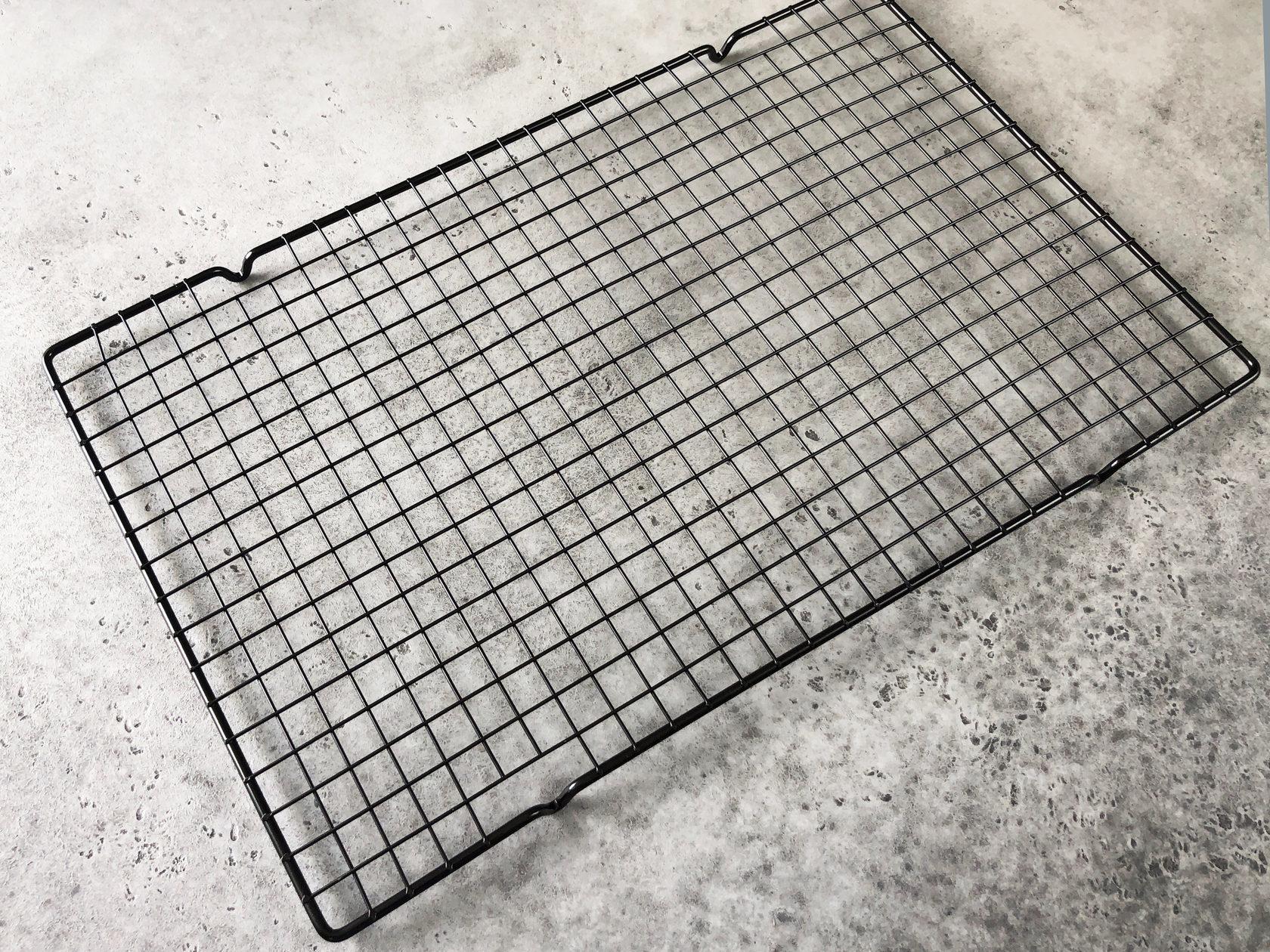 Решетка 40×25×1,5 см