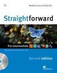 Straightforward 2nd Edition Pre Intermediate Wo...