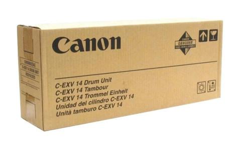 Фотобарабан Canon C-EXV14 Drum Unit черный 0385B002BA