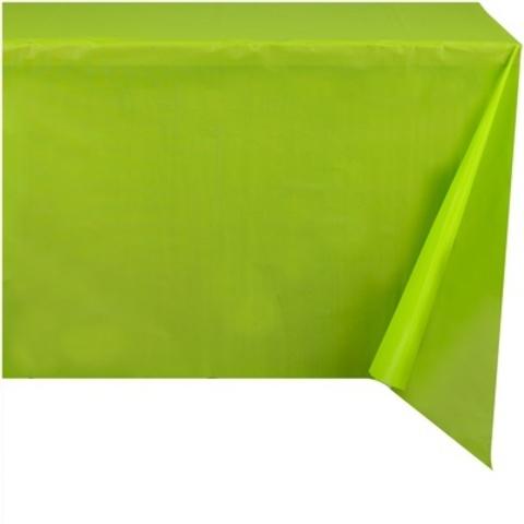 Скатерть Kiwi Green 1,4х2,75м