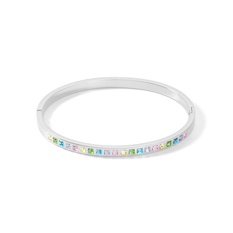 Браслет Multi-Pastel-Silver 0130/33-1580
