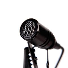 Петличный микрофон для GoPro