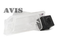 Камера заднего вида для Peugeot 4008 Avis AVS312CPR (#056)