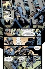 Бэтмен. Игра с огнём. Часть 3