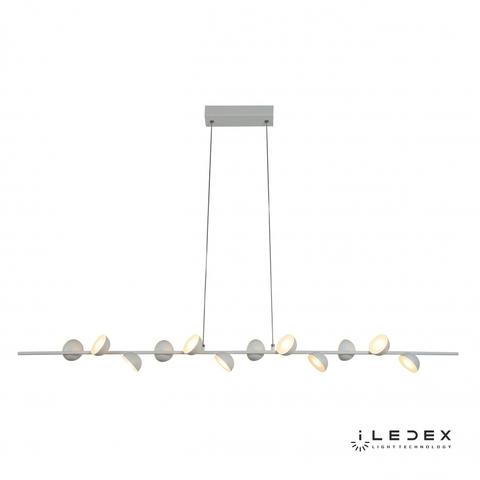 Подвесной светильник iLedex Inefable X088136 WH