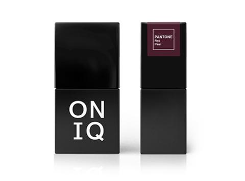 OGP-110s Гель-лак для покрытия ногтей. PANTONE: Red pear