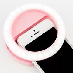 Кольцо для селфи led lamp selfie ring