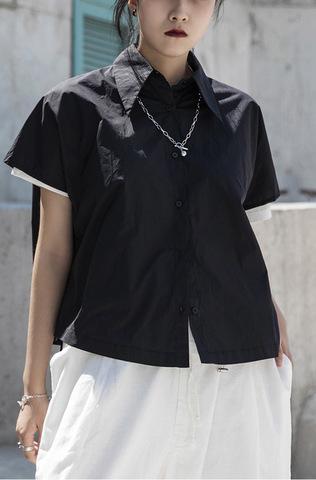 Рубашка «DOIZ»