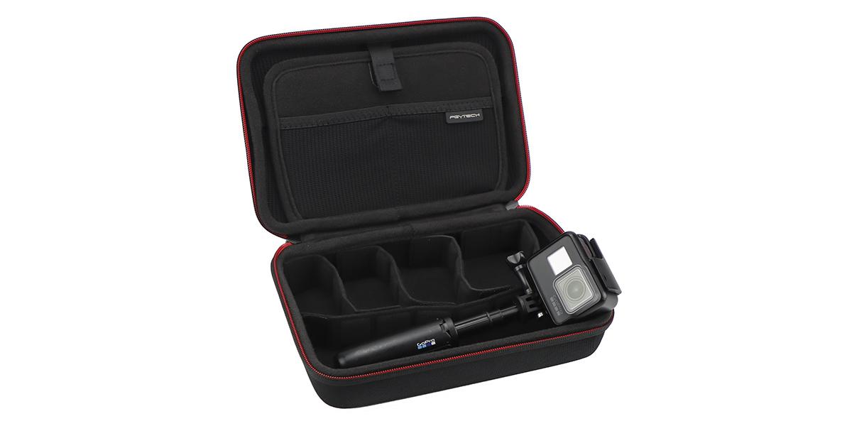 Кейс для экшн-камер PgyTech Carrying Case