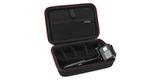 Кейс для экшн-камер PgyTech Carrying Case с камерой и моноподом