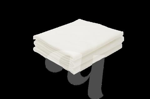 Простыни спанлейс 200х90 см, 10 шт.