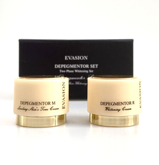 Evasion Pure Blanc Depegmentor R+M Система от пигментации любой этиологии