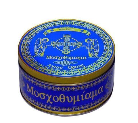 ЛАДАН АФОНСКИЙ ПРАЗДНИЧНЫЙ (жестяная упаковка) 200ГР.