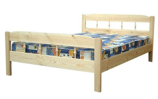 Кровать Визаж