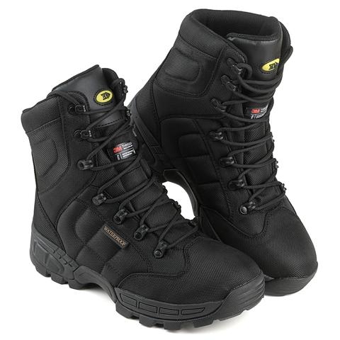 Ботинки трекинговые «Elkland» 160 (Мембрана)