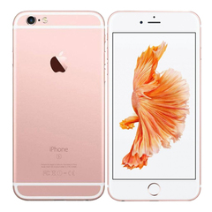Apple iPhone 6s Plus 16GB Rose Gold - Розовое Золото
