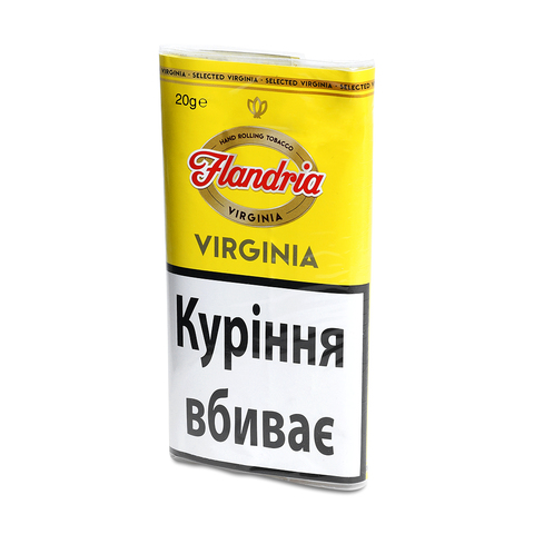 Сигаретный табак Flandria Virginia (20 гр)