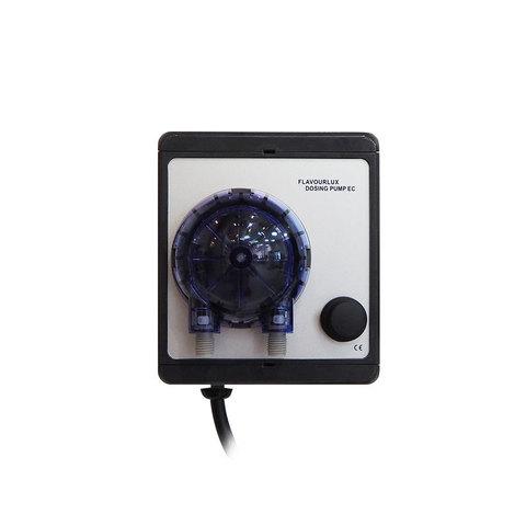 Дозирующий насос TechHolland FlavourLux EC Тройник DN 40 для подачи ароматизатора