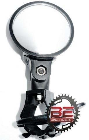 Зеркало V-grip V4064 сферическое круглое