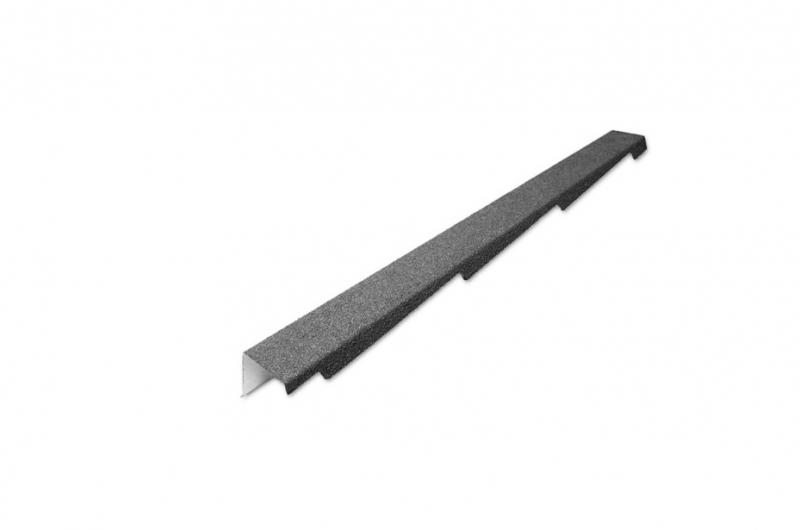Планка торцевая правая LUXARD, 1250×89×109 мм.