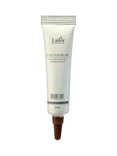 Lador Пилинг для волос Scalp Scaling Spa Ample 15ml ЛД25.jpg