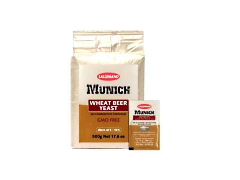Дрожжи пивные Дрожжи «Мюних» (Wheat Beer YeastMunich) 411_G_1372856796947.jpg