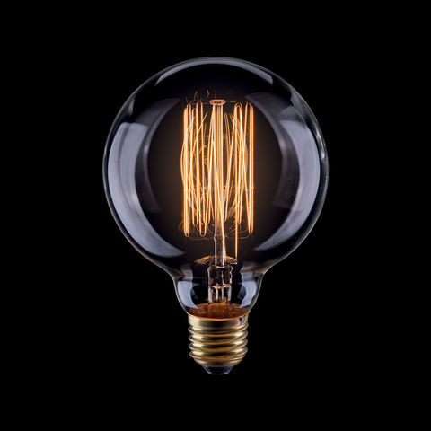 Лампочка Voltega LOFT E27 40W 5920
