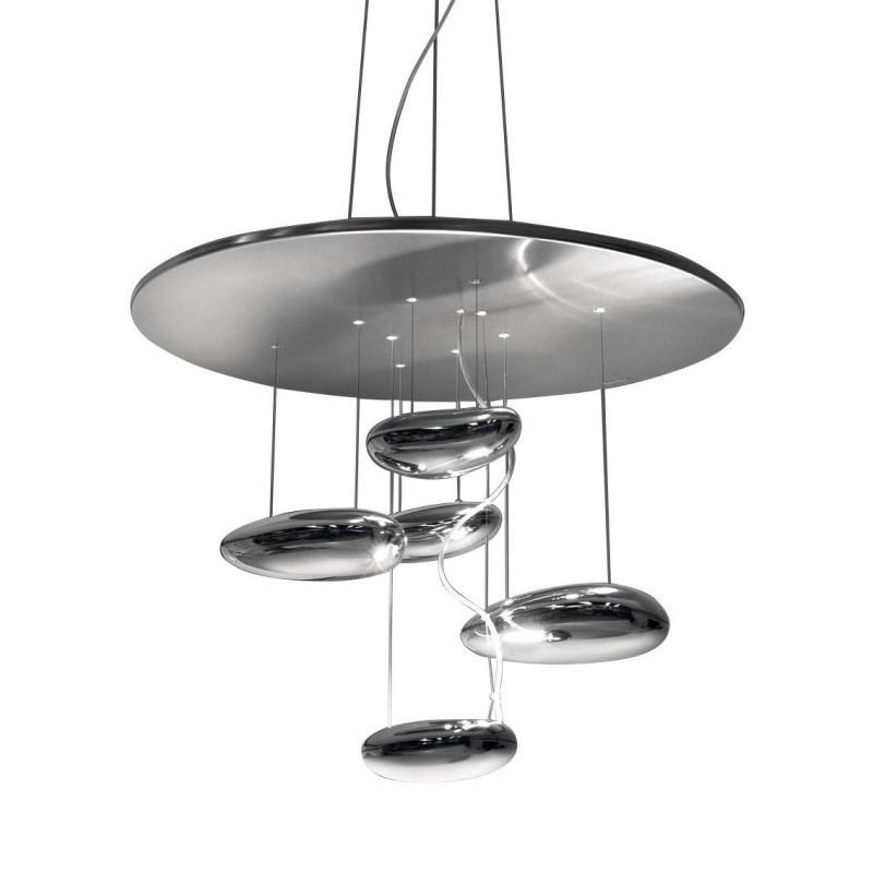 Подвесной светильник Artemide Mercury mini halo