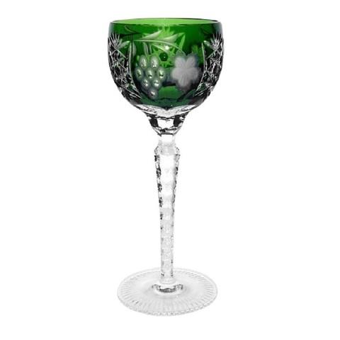 Бокал для вина 220 мл артикул 1/darkruby/64581. Серия Grape