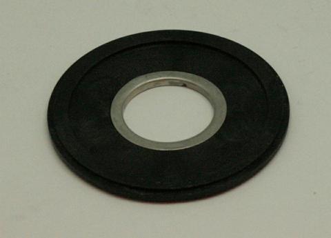 Крышка QUATTRO ELEMENTI Deep750/900 диффузора ( вал круглый) (770-759-006)
