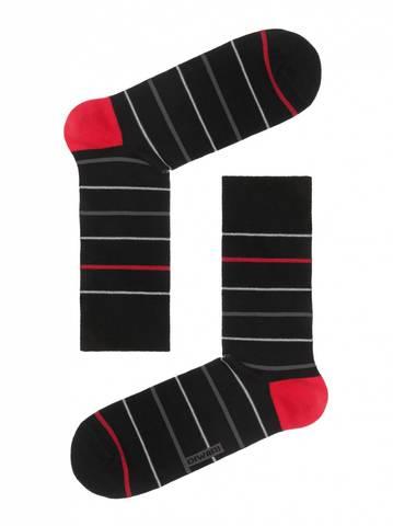 Мужские носки Happy 15С-23СП рис. 054 DiWaRi