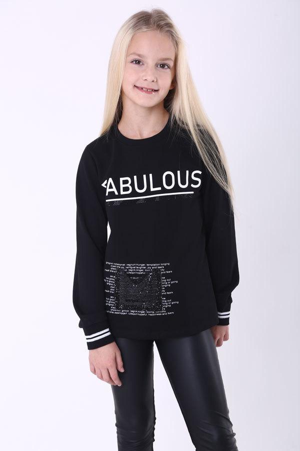 Свитшот для девочки Fabolous Monili 8183