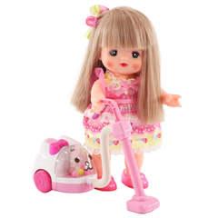 Kawaii  Пылесос Зайка для куклы Мелл (512630)