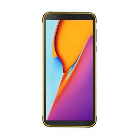 Смартфон Blackview BV6300 3/32GB Черный/желтый