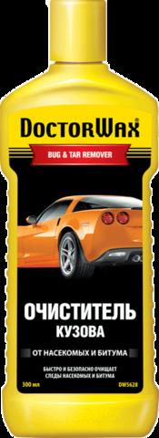 5628 Очиститель кузова от следов насекомых и гудрона  BUG & TAR REMOVER 236 мл(a), шт
