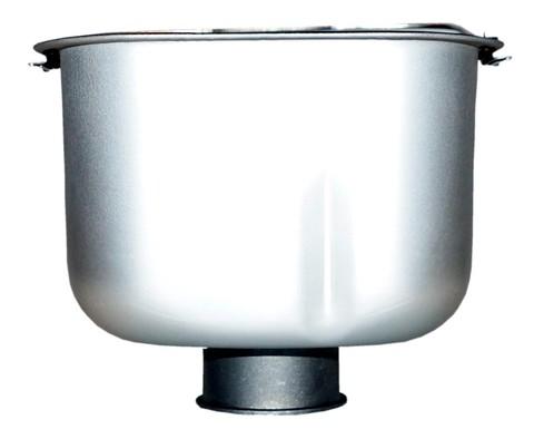 Ведро для хлебопечки Moulinex OW1000 SS-186919 шток (вал) 8 мм.