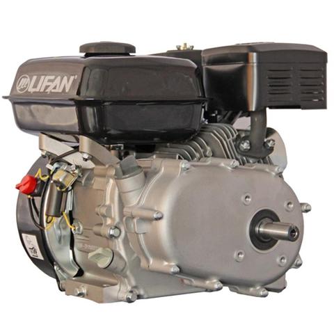Двигатель Lifan 168F-2R
