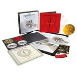 Dream Theater / Distance Over Time (Deluxe Collector's Edition)(2LP+2CD+7' Vinyl EP+Blu-Ray+DVD)
